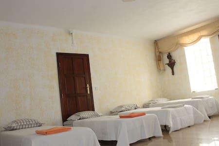 Special Pilrgrims Bed in  Dormitório - Azinhaga
