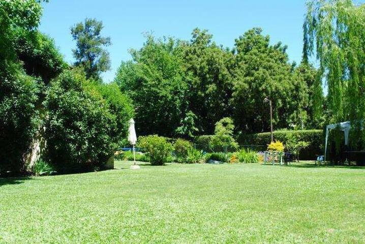 Lo de los Abuelos - Bella Vista - House