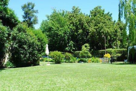 Lo de los Abuelos - Bella Vista - Haus