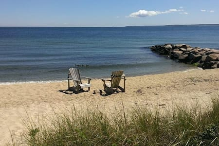 Woods Hole Cottage by the Sea - Woods Hole