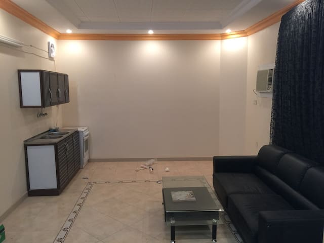 Great Location and friendly - Al Kharj - Appartement