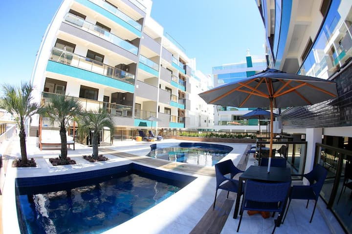 Apartamento Novo em Palmas-SC
