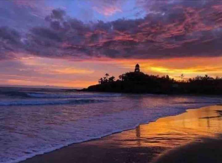 Surf Casita 68, Cerritos beach Todos Santos