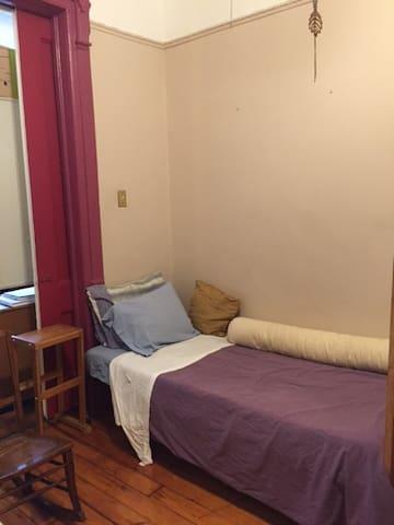 CBG Helps Haiti Room#2.5