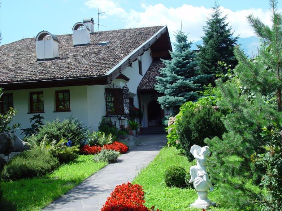 Villa Lamprecht
