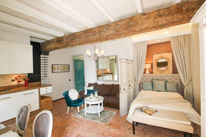Little Luxury Suite - Tremezzina - Apartment