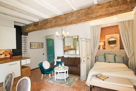 Little Luxury Suite - Tremezzina