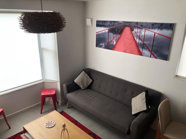 Habitación Individual Coyhaique