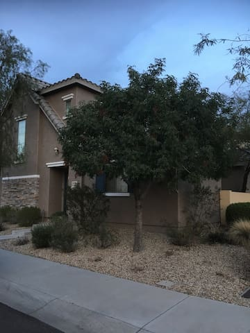 Home near Golf and Spring Traning - Peoria - Casa