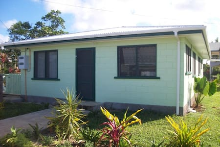 Green Lodge Holiday Homes - (Heilala House)