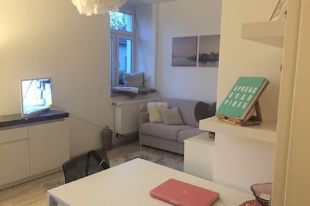 Gemütliche 1-Zimmer Wohnung - Munic - Pis
