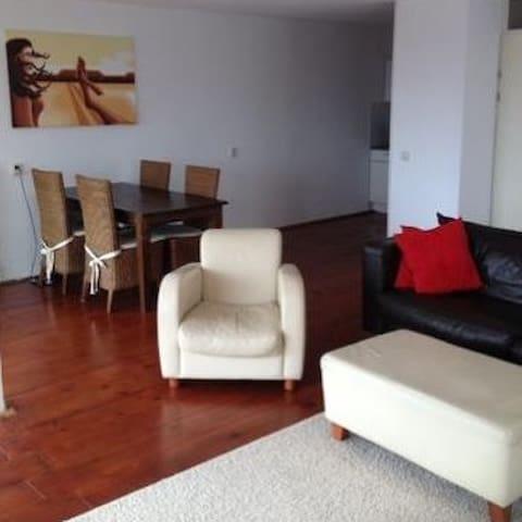 Nice 2 room apartment Amsterdam - Amsterdam-Zuidoost - Appartamento