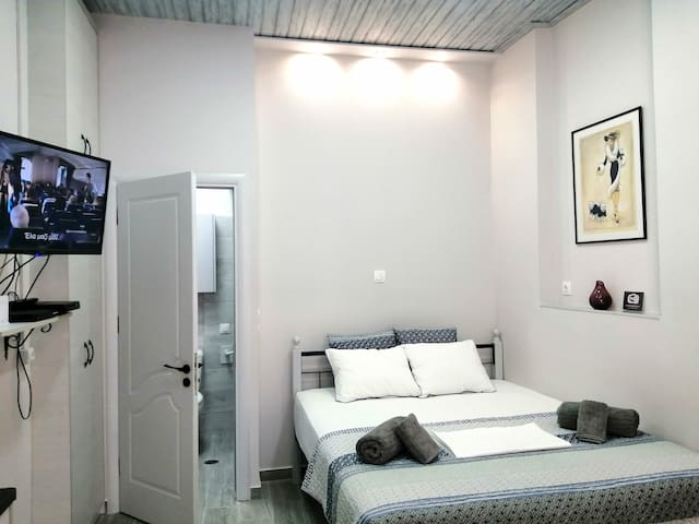 "Studio ""Ariadna"" (historical center of Nafplio)"