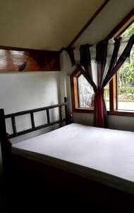 (ROOM 6) BAGUIO COUNTRY REST HOUSE