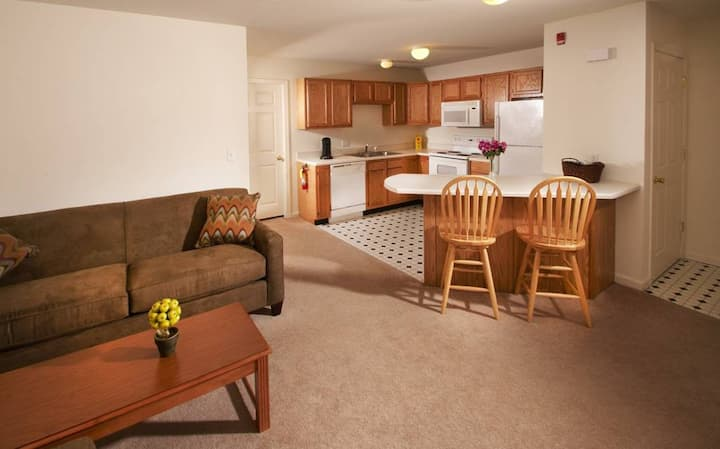 Clean, Spacious  State College  Aparment