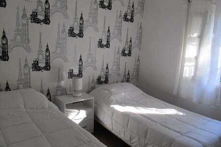 Double Room, Great Location Pocitos - Montevideo