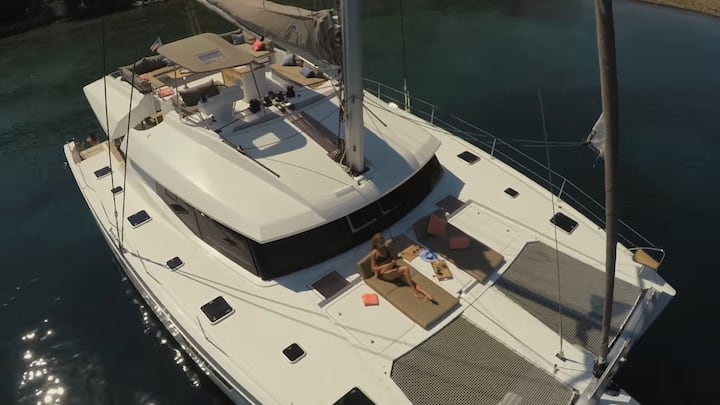 All-Inclusive Custom BVI Sailing Vacation up to 12