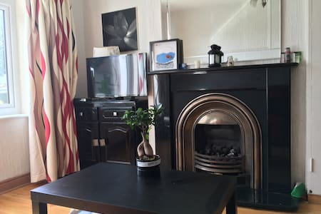 Two Bedroom House in South Dublin - Dublin - Dům
