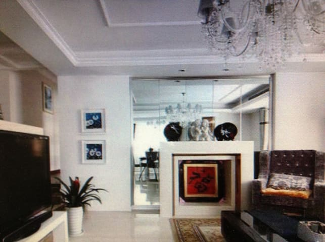 shuyunidejia - qianyang - Apartament