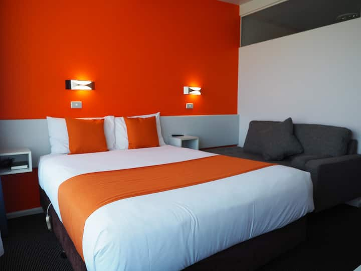 Superior Motel Room  · Superior Motel Room