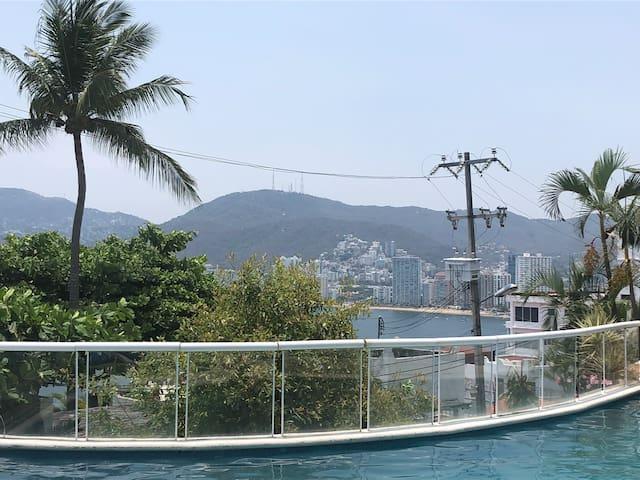 Vive tus vacaciones en una experiencia enAcapulco