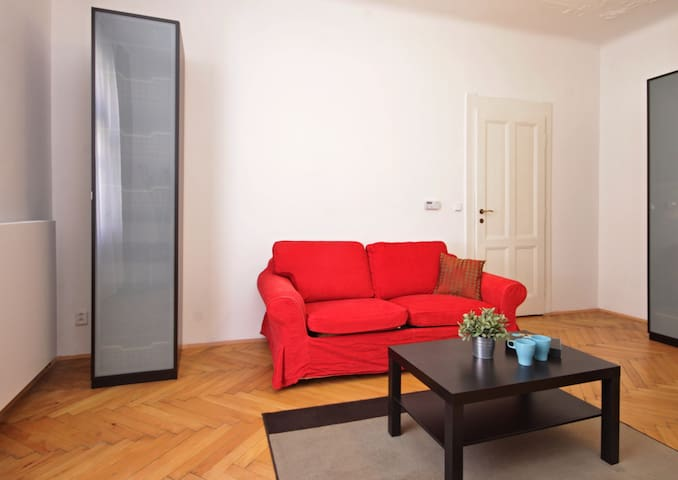 Lovely 1 bedroom in Jewish Quarter - PC Ex41