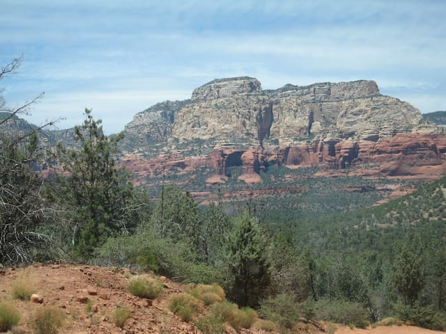 Wine Country & Sedona Region - Cornville - Casa