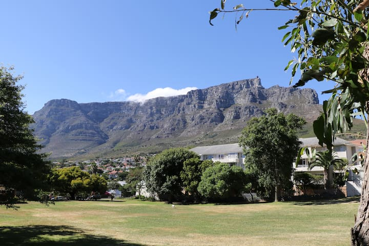 Ideally Situated Central Cape Town Apartment
