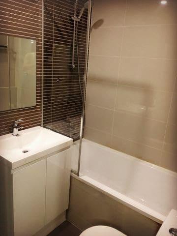 Best location 1b1b new apartment