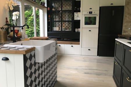Maison pour vos vacances à Chantilly/ Senlis