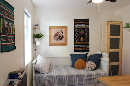 Cozy Micro-Guesthouse - Portland - Guesthouse