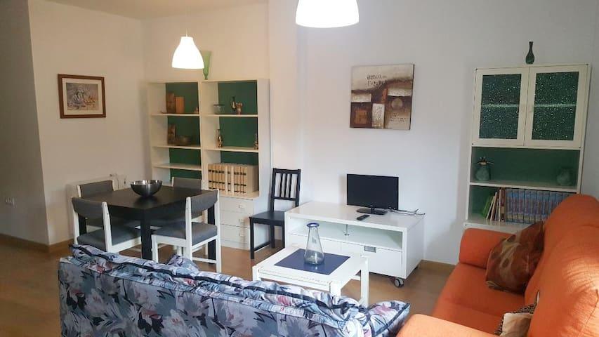 Bonito apartamento para 4 personas  Los Tejos