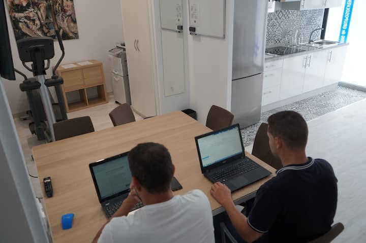 Coworking-Coliving Las Palmas de G.C. 2