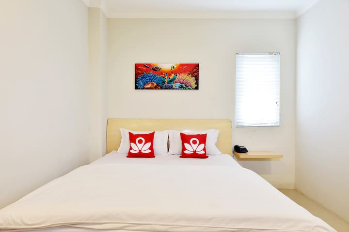 Beautiful Room at Kemang Raya - Mampang Prapatan - Lejlighed