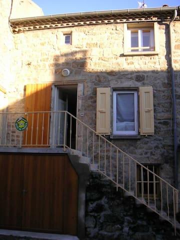 La Victoire - Saint-Victor - บ้าน