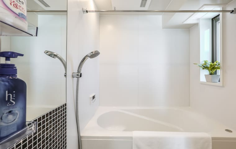[#402]Clean&Convenient/ 4 minutes to Nagoya sta.