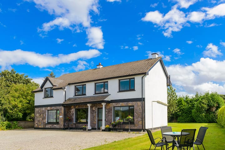 Rural home, 3km from Killarney National Park