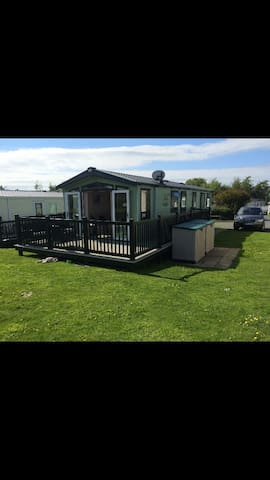 Snowdonia holidays, Haven, N Wales - Pwllheli  - Other