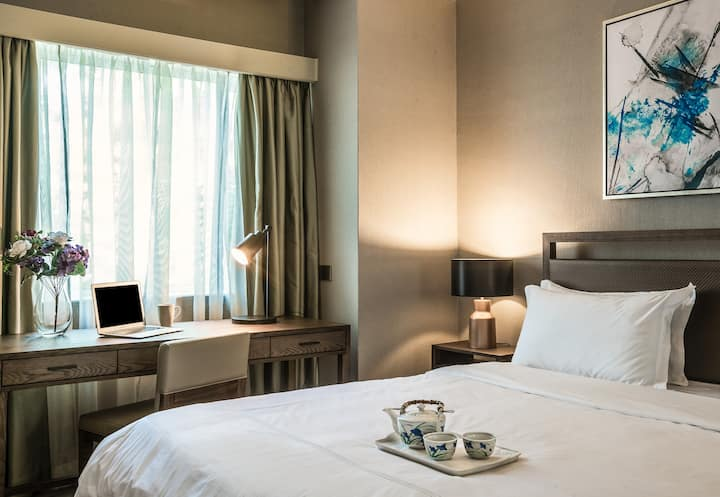 ONE-BED OFFER  15% OFF BOOK  NOW
