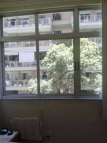 Apartamento em Copacabana, próximo a praia. - Rio de Janeiro - Hus