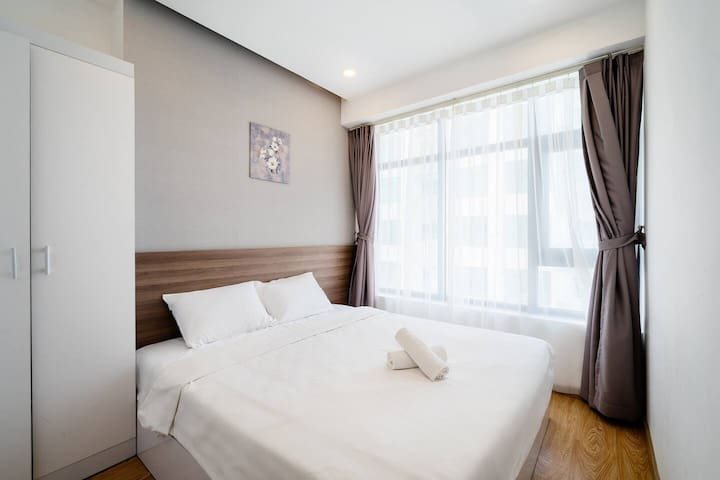 Infront Beach - Month Renting 4OO$-24th Floor-2412