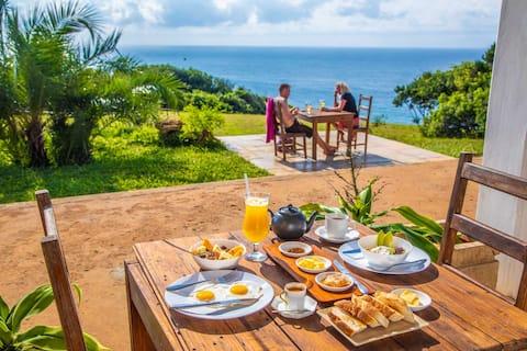Sky Island Resort- Luxury Tent (2-sleeper)