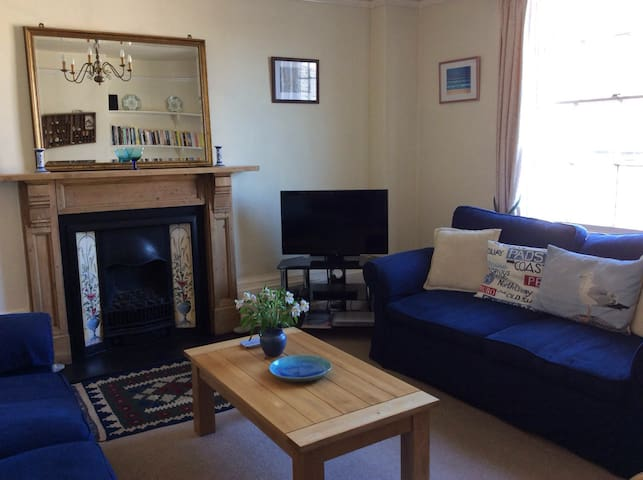 TREHANE - a home from home in Cornwall