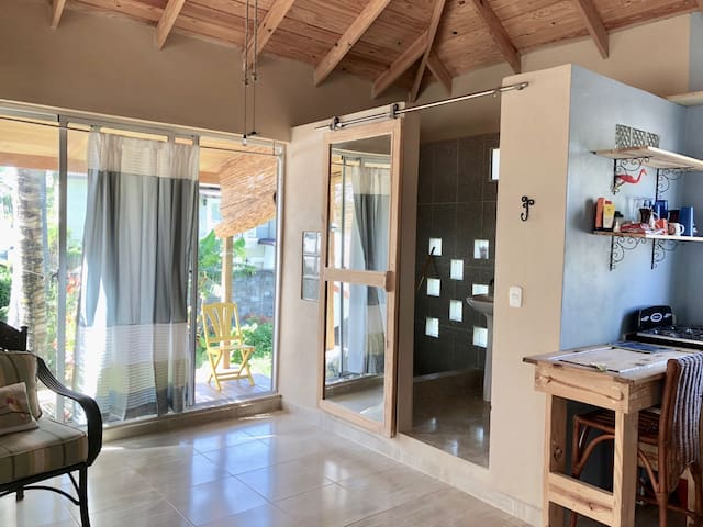 Cool Loft near the beach, Cabarete