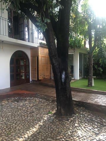 tranquilidad, respeto y economía - Oaxaca  - Casa