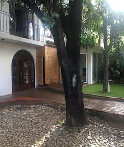 tranquilidad, respeto y economía - Oaxaca  - Haus