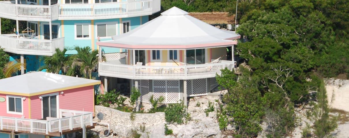Serenity Cottage, Staniel Cay, Exumas, Bahamas