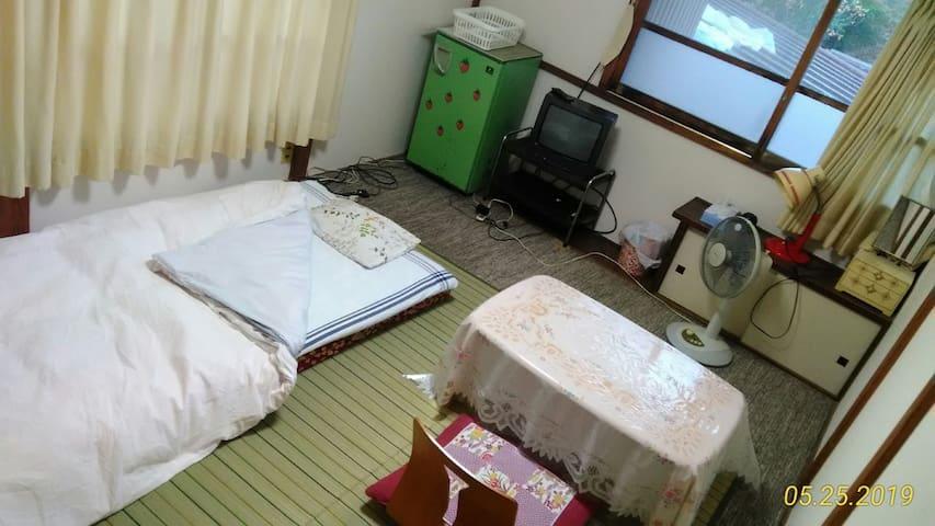 Oceans Inn- Room #1