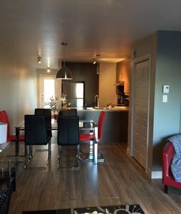 Superbe appartement-construction neuve - Saint-Nicolas