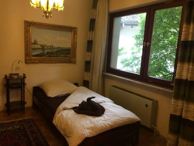Wohnen mit Flair im eigenen Haus bis 10 Personen - Kelkheim (Taunus) - Дом